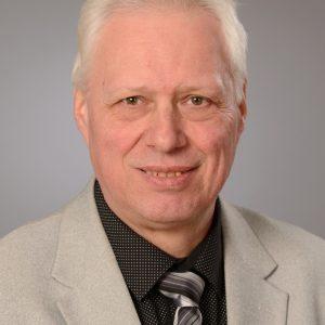 Bertram Wassong stelv. Fraktionsvorsitzender
