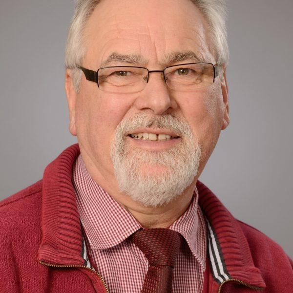 Robert Ohlerth Vorsitzneder der AG60plus